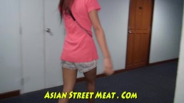 Perfect Tasty Thai Flunks Dram