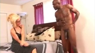 Preview 2 of Fuck Me Harder Mr Black Man