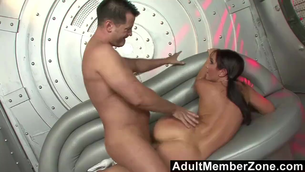Adultmemberzone video log 001 sex robot testing 3