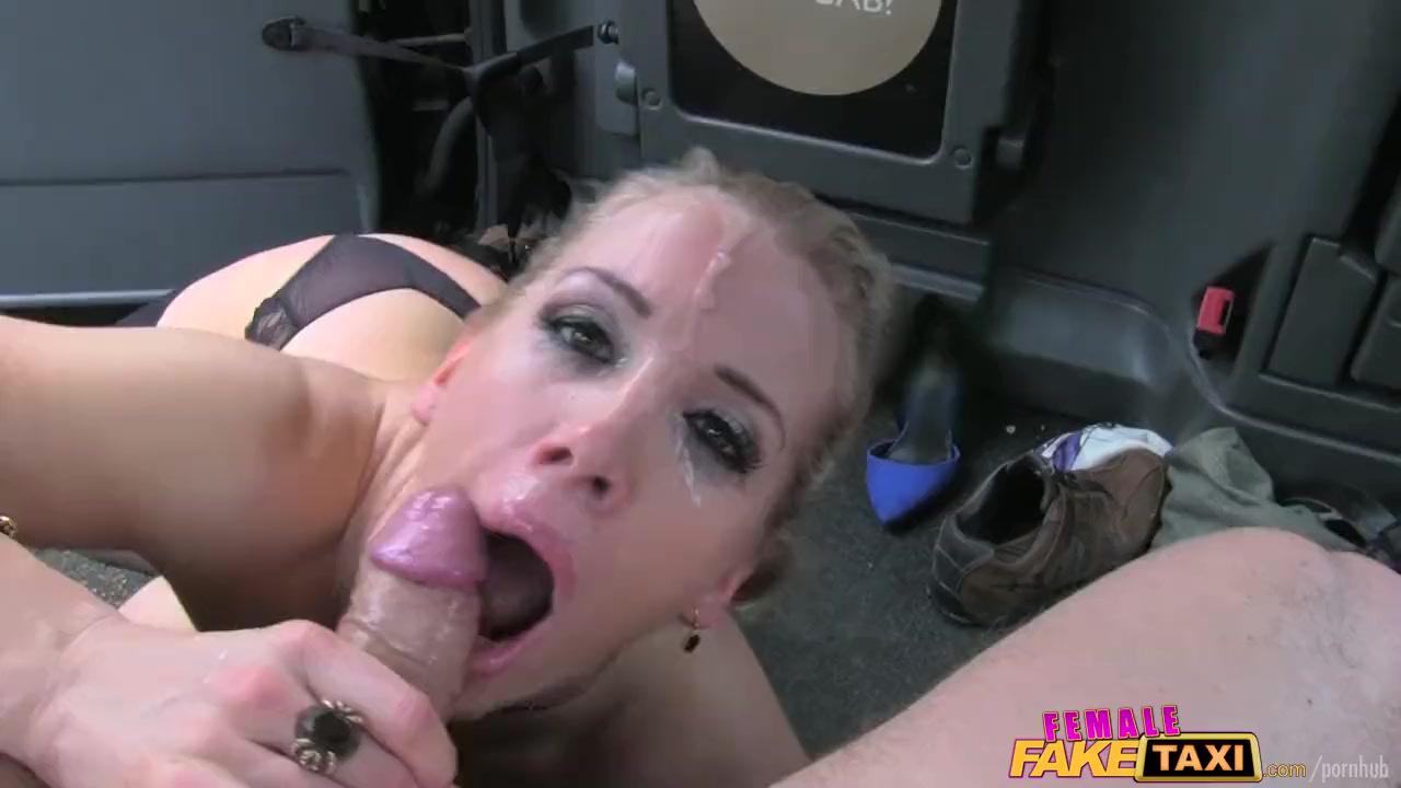 Femalefaketaxi marine gives driver a good fuck - 50 part 8
