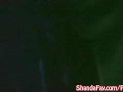 Kinky Milf Shanda Fay Fucks For Cum!