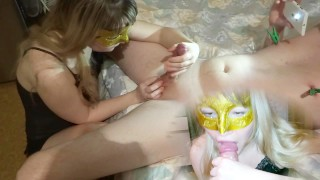Preview 5 of teasing and edging blowjob with ruined orgasm for my husband