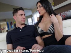 MommyBlowsBest Lonely MILF Craved My ...