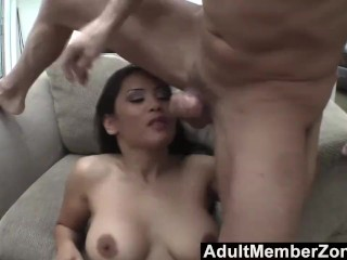 AdultMemberZone - Jessica Bangkok Banged On the Couch