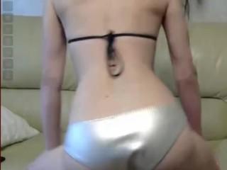 Ira on Webcam part 2
