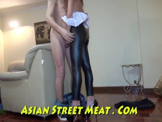 Privileged asian society girl - 3 part 4