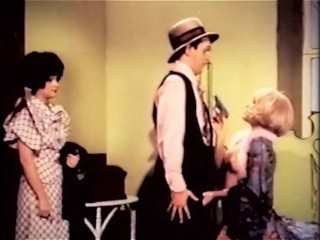 1950s Blowjob - Good Old Times - Back to the 1950s PMV