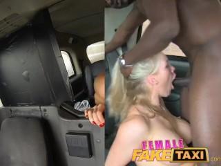 Femalefaketaxi - interracial, rimming, facials, group sex and more