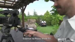 HOTGOLD Rocco Anals Sam Bentley and Henessy