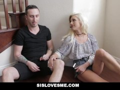 SisLovesMe – Being Roommates with My Slutty Step-Sis