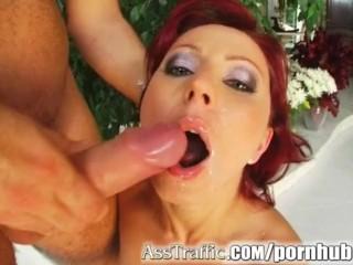 Video 149296203: ass fuck cum swallow, ass fuck sex toys, anal sex cum swallow, hardcore anal ass fucking, hardcore anal sex cumshot, ass toyed dick, redhead toys ass, cum swallowing european, takes dick toys, takes two toys, wild ass
