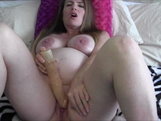 Misty knights milf cruiser video