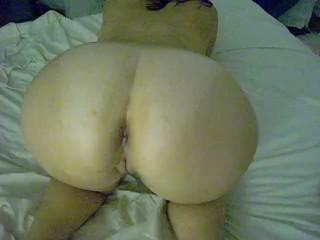 Big Butt Doggy till cum