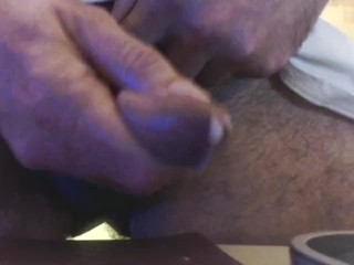 No. 32 - Another Quick Wank [5-19-13]
