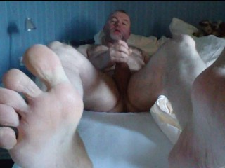 Horny in hotel bed ** Holiday 2015 Wangerland **
