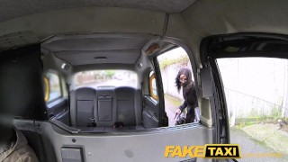 FakeTaxi Spanish babe has great tits and ass ebony spanish dogging rough amateur british blowjob teen rimming spycam public anal car pov reality camera kinky boots