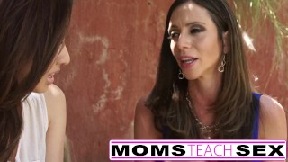 Moms Teach Sex - Step mom fucks daughters boyfriend  ariella ferrera moms teach sex asian blowjob cumshot big dick young brunette 3some cougar threesome mila jade pussy licking step mom momsteachsex hot mom colombian huge tits