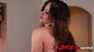 Preview 3 of ZTOD - MILF Gets Anal Fucked By BBC