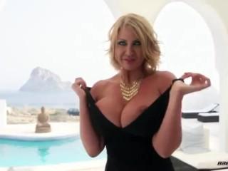 Leigh Darby - Slutty Swimsuit