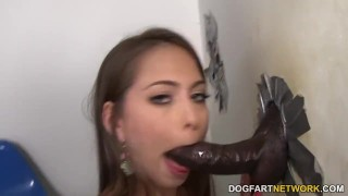 Riley Reid cheats on her bf with BBC - Gloryhole  big black cock big cock hairy blowjob gloryhole small tits hardcore interracial dogfartnetwork brunette petite deepthroat natural tits feitsh