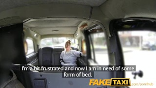 Preview 1 of FakeTaxi Horny local gets deep anal fucking
