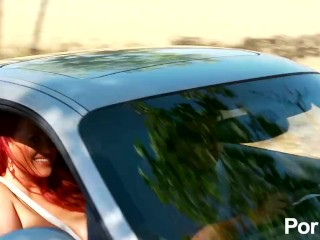 Girls and Cars - Scene 7 - DDF Productions