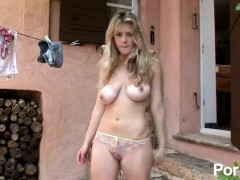 I Love Big Tits - Scene 5