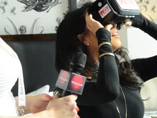 Asa Akira VR