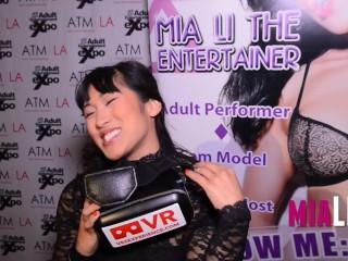 Mia Li VR