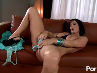 I Love Big Tits 2 - Scene 5