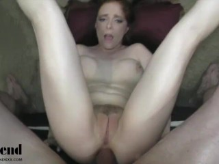 Dirty Whore Penny Pax getting her ass licked and fucked by Alex Legend