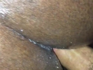 Quickie with my white ex