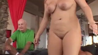 MILF Housewife Desires Swinger Sex  masturbation husband cougar pounding screwmywifeclub swingers reverse cowgirl chubby cowgirl ass fuck cuckold fetish big dick housewife