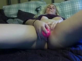 a little pink play