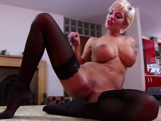 Stockings Slash