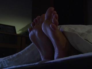 Foot Perv
