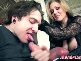 Strict teacher jerks your student cock lady fyre full clip 8