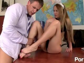 Sex Bunnies - Scene 6