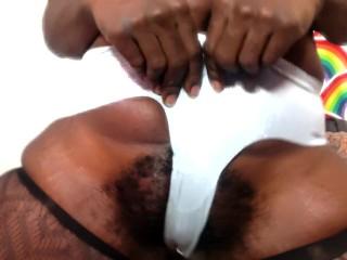 My hairy bush | Donna twerks | hot mating ritual dabyre