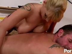 Greatest Cock Suckers 2 – Scene 2