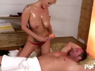 Greatest Cock Suckers 2 - Scene 2