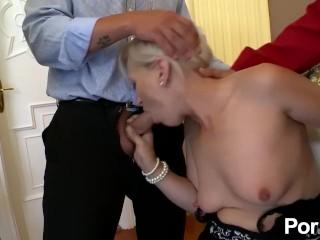 Greatest Cock Suckers 2 - Scene 1