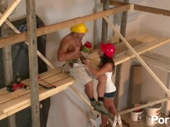 Workers Compensation 5 - Scene 2