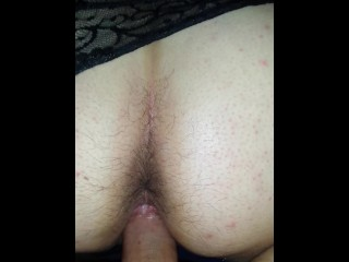 Riding Cock Like A Champ