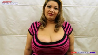 Busty Asian Miss Ling Ling on BBWHighway fat-girl chubby asian big-natural-tits big tit milf big-boobs busty asian japanese big boobs chubby asian interracial bbw thick-asian bbwhighway asian big boobs busty milf
