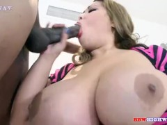 Busty Asian Ms Ling Ling Getting Big black cock from Don XXX Prince