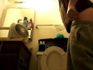 POV - Good Old Peeing ♡♥♡♥♡