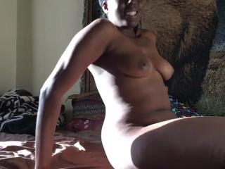 Ameteur Interracial Suck and Fuck