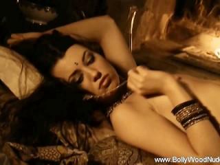 Ritual From Erotic India