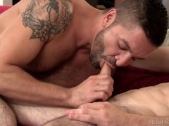 DylanLucas Step-Daddy Corrupts Twink Son